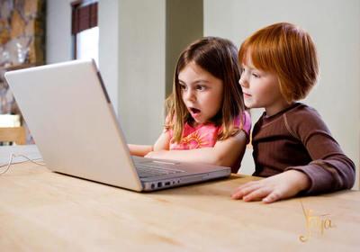 Niñeras digitales ¿Qué hacer?