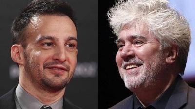 HOY / Amenábar y Almodóvar llegan como favoritos a la 34 edición de los Goya