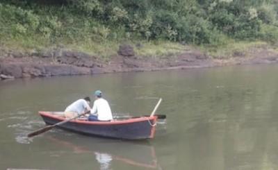 Adolescente ahogado en el Paraná