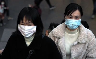 Confirman primeros casos de coronavirus en Estados Unidos y Francia