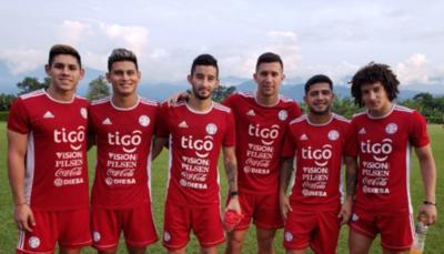 HOY / Paraguay va por un triunfo que lo acerque a la clasificación