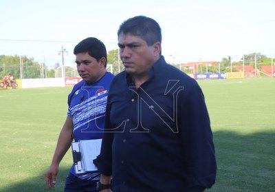 """El """"Tiburón"""" Torres celebra la campaña de Nacional"""