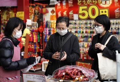 """El coronavirus """"avanza"""" y China se enfrenta a una """"situación grave"""""""