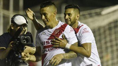 River Plate también busca la cima