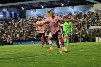 Hugo Quintana va al Palmeiras