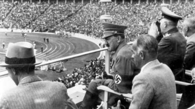 """HOY / """"Nunca más"""", el mensaje alemán a 75 años de la liberación de Auschwitz"""