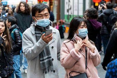 Aumentan a 56 los muertos y a 1.975 los contagiados por coronavirus en China