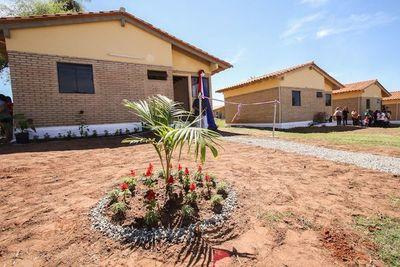 Hay una necesidad de 104.000 casas a nivel país, según ministro Durand