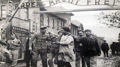"""""""Recordar el Holocausto es alertar al mundo de todo lo que puede ocurrir"""""""