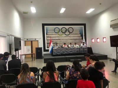 Federación de Tenis de Mesa se pronuncia sobre la asamblea