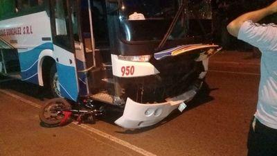 Dos fallecidos en accidente de tránsito en Yaguarón