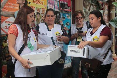 A partir de estas municipales, Voto en Casa llegará al Chaco