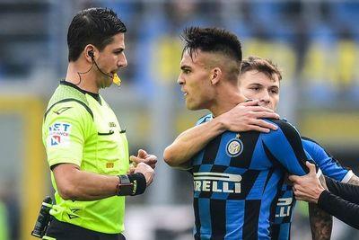 El Inter tropieza con el Cagliari