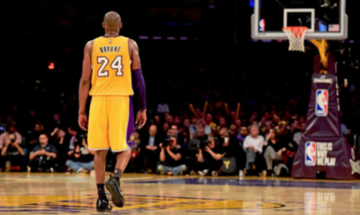 HOY / Muerte de Kobe entra al listado de tragedias aéreas que golpearon al deporte