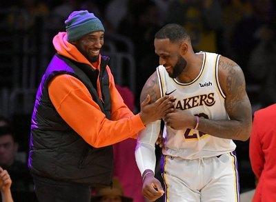 Kobe Bryant, la obsesión con la victoria