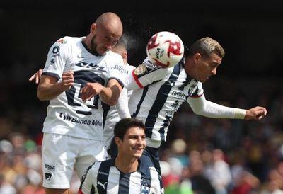 Pumas vence al Monterrey y lidera el Clausura
