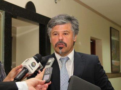 Giuzzio dice que si no hay control, el desbloqueo beneficiará lo ilegal