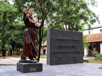 Caazapá, city tour para conocer su  rica historia