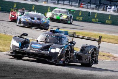 Konica Minolta se impone en Daytona y logra nuevo récord