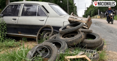 La gente se deshace de la basura de forma irresponsable y peligrosa