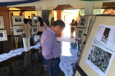 Recordación y gratitud a Eligio Ayala en San Juan Bautista