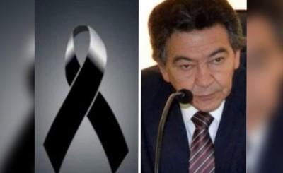 Papá del diputado Ulises Quintana murió este domingo
