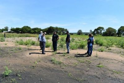 Atribuyen culpa al MOPC por descenso del nivel del lago Ypacaraí