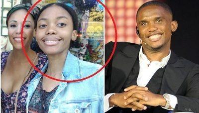 Samuel Eto'o será juzgado por paternidad de una joven