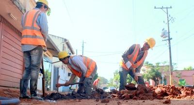 Essap presentó consorcios que construirán alcantarillado para 25.000 viviendas de Fernando de la Mora