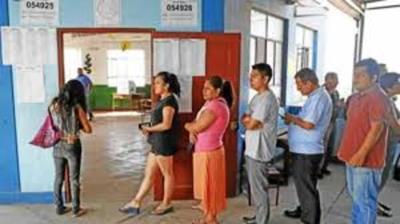 Perú castiga al fujimorismo y deja un Congreso fragmentado en diez partidos