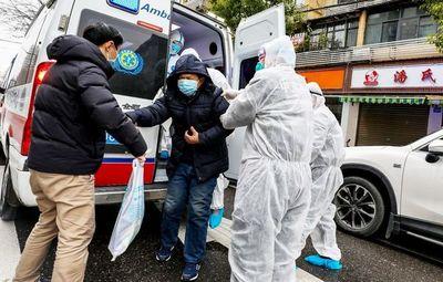 Coronavirus: controlarán a pasajeros que hayan realizado escala en China