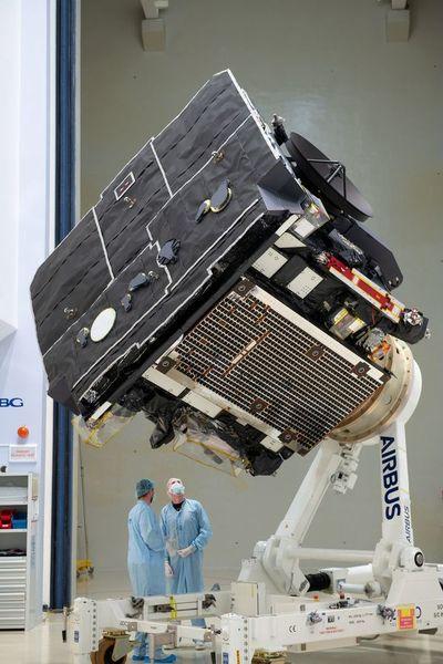 La misión Solar Orbiter, que viajará al Sol, retrasa dos días su lanzamiento