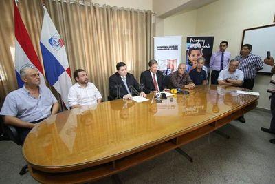 Construcción de alcantarillado sanitario en Fernando de la Mora será una realidad