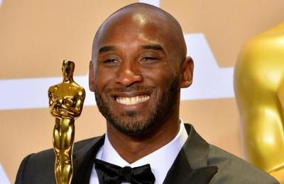 El día que Kobe Bryant ganó el Oscar a 'Mejor Corto Animado'