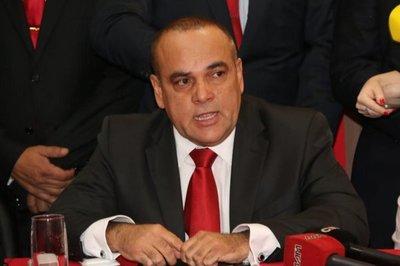 Ley de financiamiento político es inconstitucional según 'Bachi' Núñez