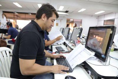 El RCP registra casi 8 mil nuevas inscripciones