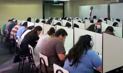 Unas 240 personas se inscribieron para nuevo curso de inglés del Ministerio de Defensa