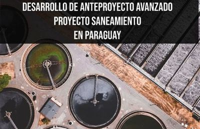 Sé parte del Proyecto Saneamiento en Paraguay