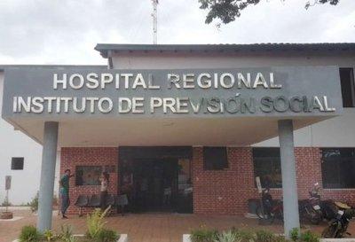 Problemas en laboratorio de análisis, falta de medicamentos y escasez de recursos humanos en IPS de Concepción