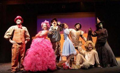 El Mago de Oz seguirá en el Teatro Latino