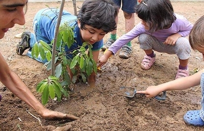 HOY / Inauguran muestra fotográfica enfocada en la educación ambiental