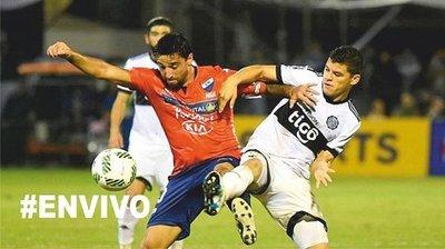 Nacional vs Olimpia En vivo, Online, Hora, Previa, Alineaciones, Copa Sudamericana 2017