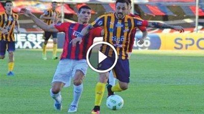 Sportivo Luqueño vs Cerro Porteño En vivo, Online, Hora, Previa, Alineaciones, Apertura 2017