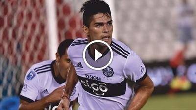 Olimpia vs Independiente del Valle. En vivo Copa Libertadores 2017 (Hora, Previa, Alineaciones)