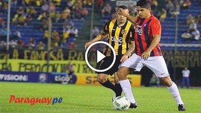 Cerro Porteño vs Guaraní en vivo torneo clausura 2016