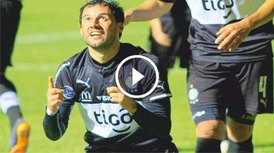 Deportivo Santaní vs Olimpia (0-4) Goles Resumen Resultado Clausura 2015