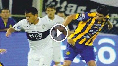 Olimpia vs Sportivo Luqueño En vivo, Online, Hora, Previa, Alineaciones, Apertura 2017
