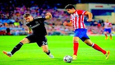 Chelsea vs Atletico de Madrid en vivo 2014 Champions League (previa, hora, alineaciones)