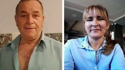Doña acusada de pelar a español está presa