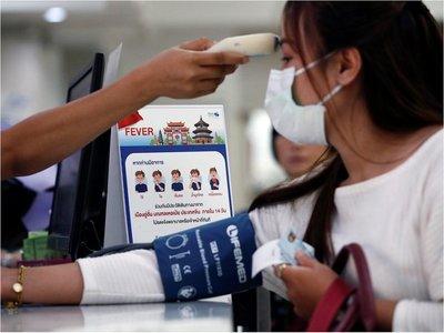 Primera alerta por coronavirus en Perú con 4 casos sospechosos